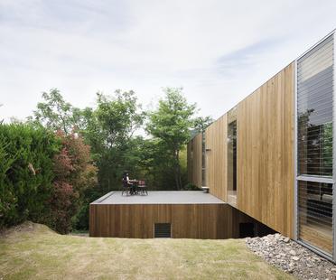 UID: casa tra terra e cielo a Fukuyama