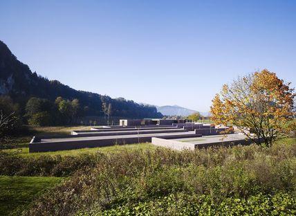 Bader: cimitero islamico a Altach, Austria
