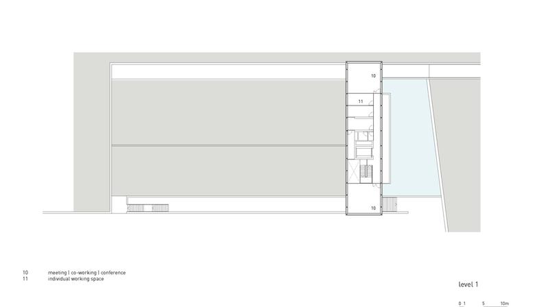 GPY arquitectos: SEGAI Research Centre a Tenerife