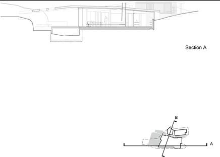 Lund Hagem architects: casa sull'isola di Lyngholmen, Norvegia