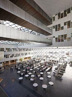 A-Lab Arkitekturlaboratoriet: Complesso per uffici Statoil