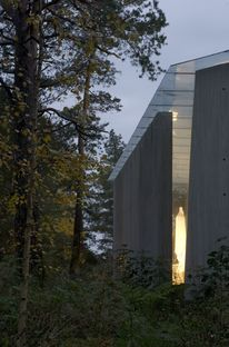 Lund Hagem: parco delle sculture di Midtåsen
