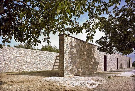 La Casa Esse di Ellevuelle architetti vince il Next Landmark 2014