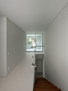 Souto de Moura progetta la casa a Ponte de Lima 3 in Portogallo