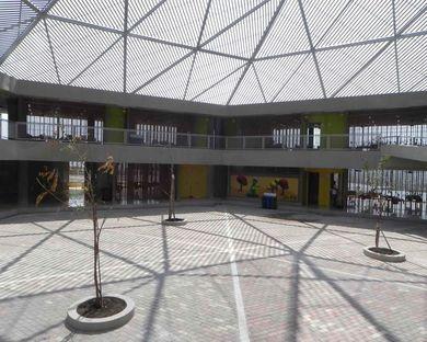Mazzanti realizza la nuova Pies Descalzos School a Cartagena