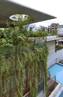 Rafiq Azam: Mamun residence a Chittagong