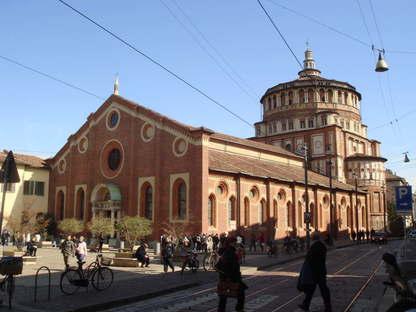 Expo Milano 2015: fondazioni Albini, Castiglioni, Magistretti e Portaluppi