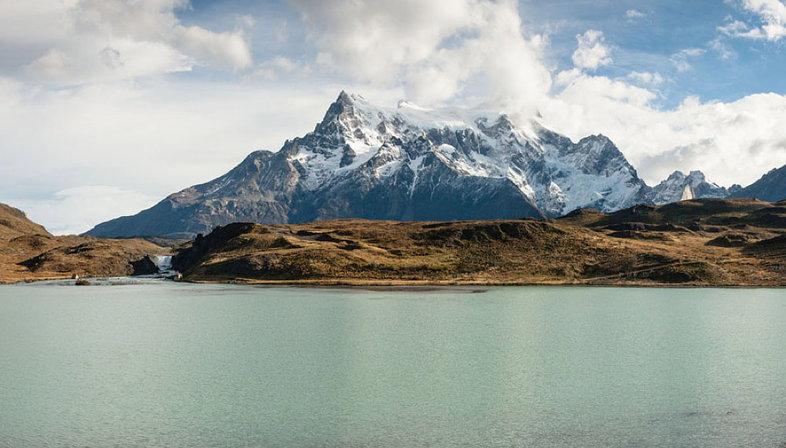 Patagonia: viaggiare sostenibile.