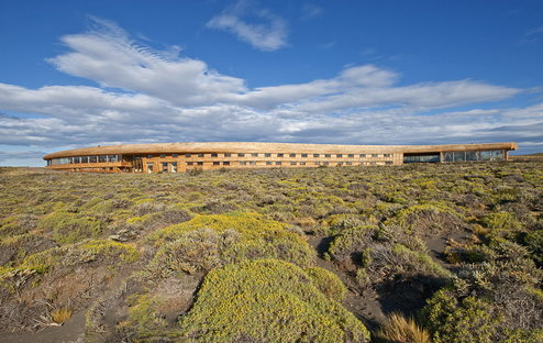 Photo Hotel Tierra Patagonia