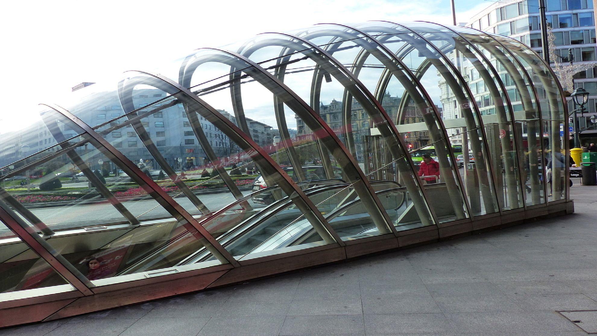 Bilbao: architettura, progetti sostenibili e archistar