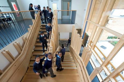 Le scuole più sostenibili del mondo: architettura per i bambini.