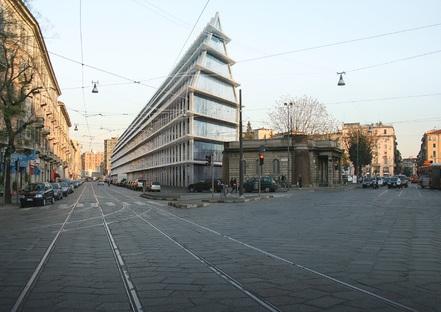 Herzog & de Meuron: itinerario da Londra a Milano.