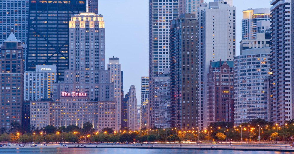 Chicago: Make new History - Seconda Biennale di Architettura