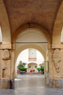 Palermo città dell'inclusione tra arte e architettura