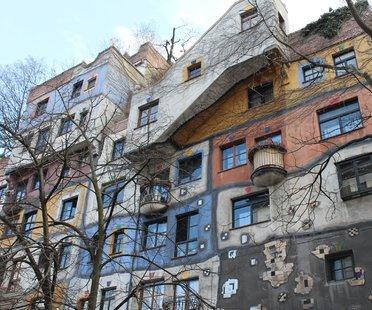 Vienna:  allure contemporaneo per una capitale imperiale