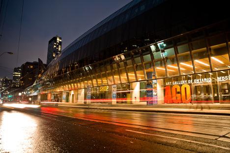 TORONTO: un melting pot di architettura e design
