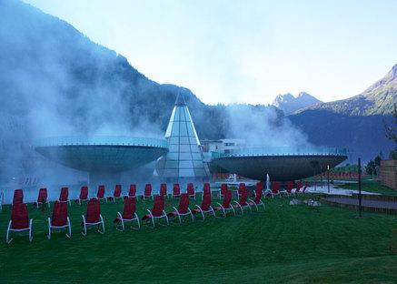 Aqua Dome Tirol Therme