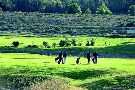 Acaya Golf Resort, Salento