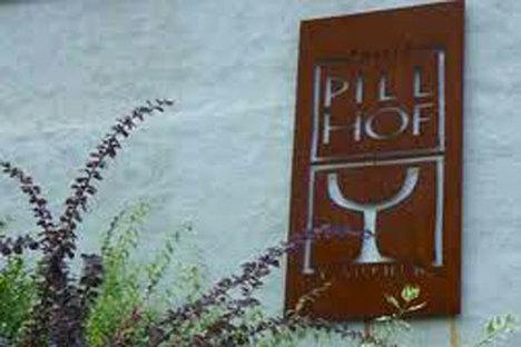 Ristorante Enoteca Pillhof