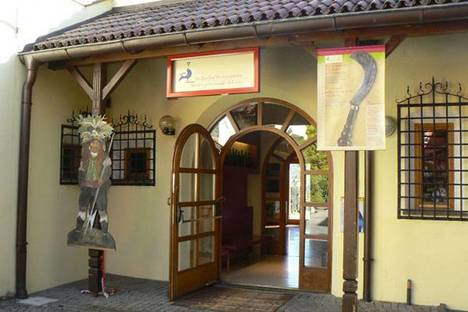 Museo del Vino, Caldaro, Alto Adige