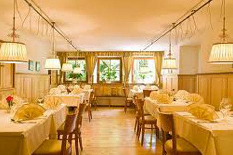 Hotel Stroblhof, Alto Adige