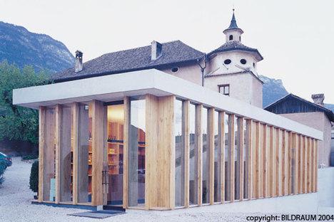 Tenuta vinicola Manincor, Alto Adige