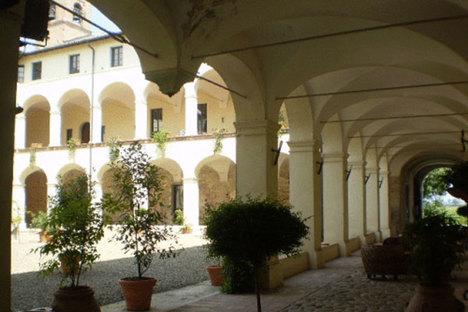 Relais Fontevivo, Parma