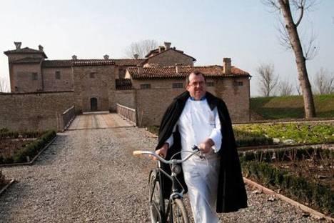 Antica Corte Pallavicina Relais, Parma