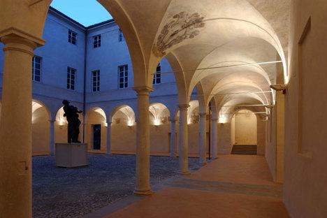 Casa della Musica, Parma