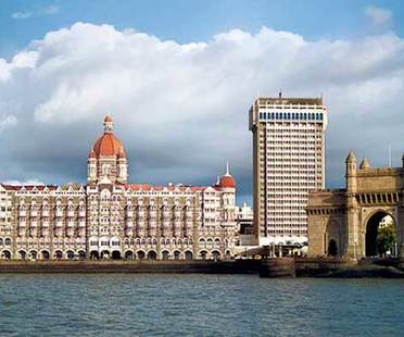 Mumbai Sari e Design