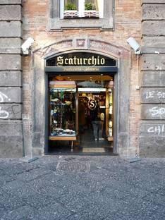 Pasticceria Scaturchio