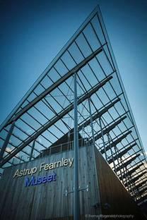 Astrup Fearnley Museum of Modern Art, Oslo