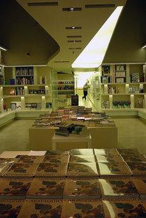 Sogni di carta librerie di architettura e design in Italia