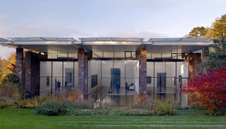 Svizzera: l'architettura abita qui