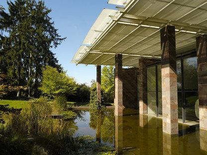 Svizzera l 39 architettura abita qui itinerari for Hb architectes