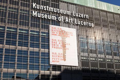 Museo d'arte di Lucerna