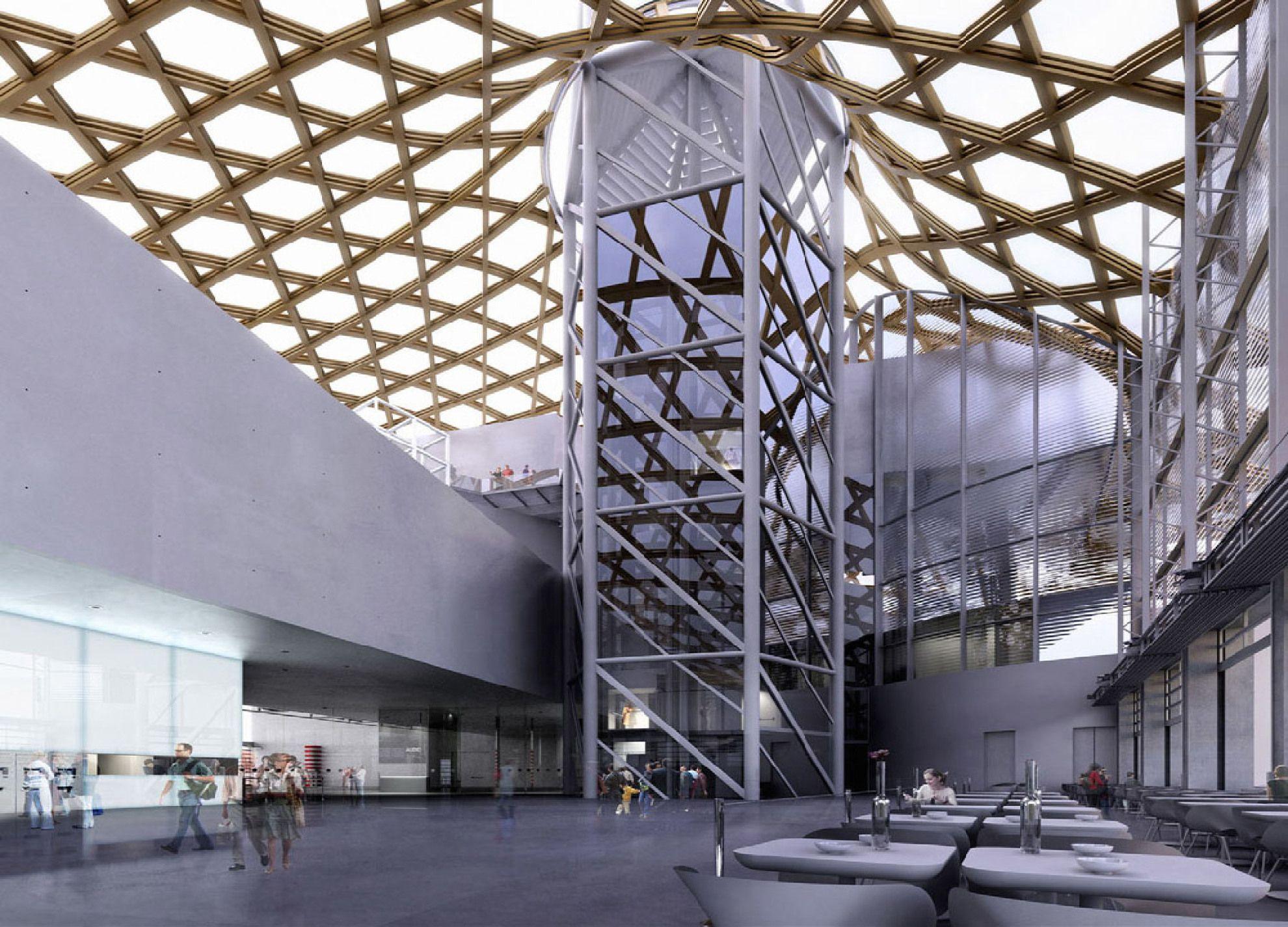 Alla scoperta delle architetture del Premio Pritzker Shigeru Ban