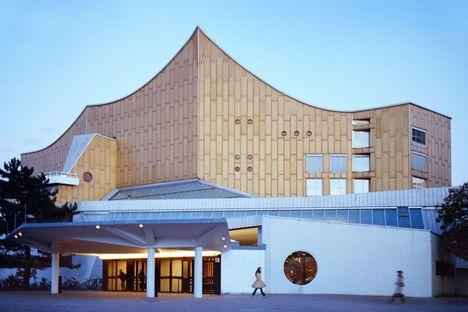 Architecture & Design Film Festival di New York, sesta edizione