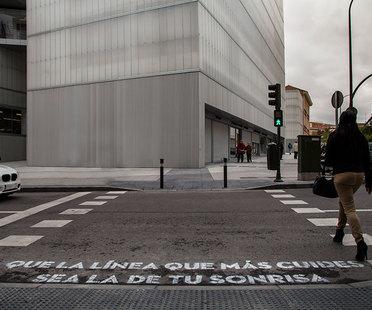 Street Art a Madrid, 22 versi sulle strade e nei social media