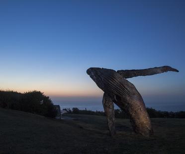 Sculpture by the Sea, Bondi, Australia.