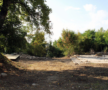 Beyond Ruins, recupero del paesaggio irpino