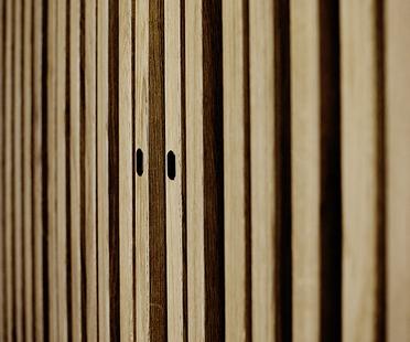 APEPT firma il nuovo concetto del Sonorous Museum, Copenhagen