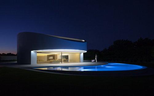Balint House Fran Silvestre Arquitectos