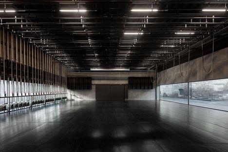 Archipelago Contemporary Arts Center Portogallo