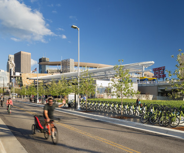 Target Field Station Minneapolis 2015 AIA Honor Awards