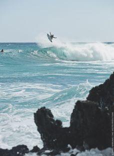 International Ocean Film Tour 2015, Livegreenblog goes blue