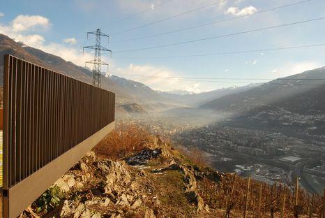 Metrogramma valorizza il versante retico della Valtellina