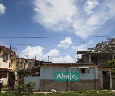 Boa Mistura alla Bienal de la Habana 2015