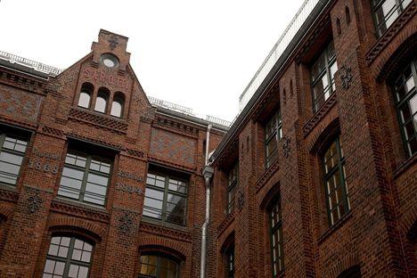 FAB Architectural Bureau Berlin, la nuova galleria di Fiandre a Berlino