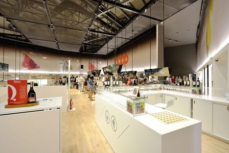 Livegreenblog a EXPO2015 Future Food District